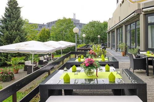 Hotels Nahe Messe Wien