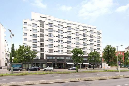 Hotels Nahe Messe Stuttgart