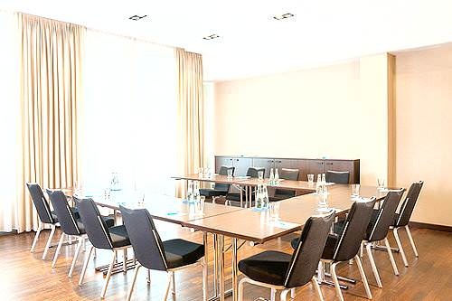 Nh Hotel Salzburg Parken