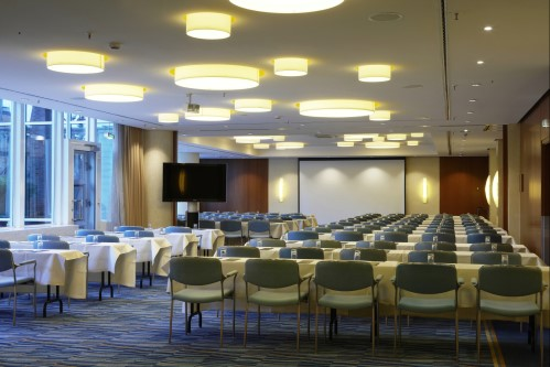 Hotel De Saxe Dresden Parken