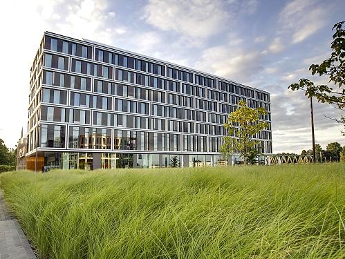 Steigenberger Hotel Dresden Parken