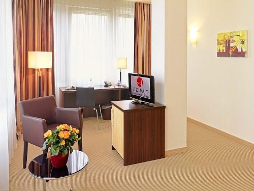 Hotels Nahe Messegelande Leipzig