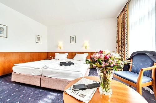 Hotel A Zwischen Hannover Hamburg