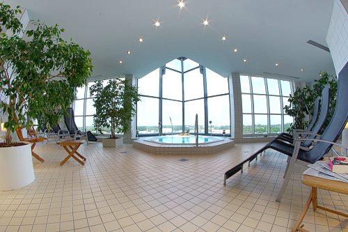 Langzeitaufenthalt Hotels Frankfurt