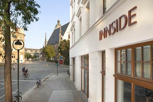 Innside By Melia Leipzig Tagung Preise Tagungsangebote