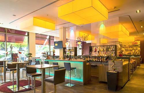 Melia Hotel Dresden Parken
