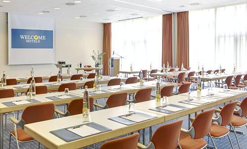 Darmstadt Welcome Hotel Parken