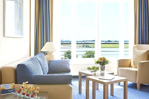 Welcome Hotel Darmstadt Parken