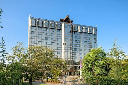 Mercure Hotel Koblenz Das Tolle Tagungshotel Im