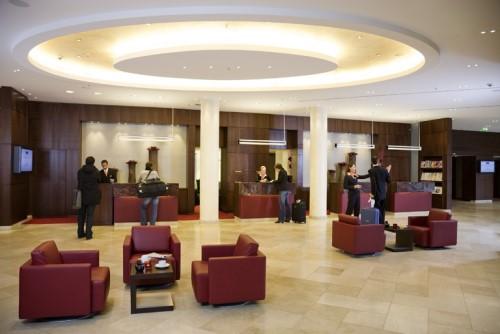 Hotel Pullman Dresden Parken