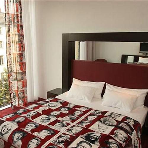 Arcotel velvet berlin hotel design tagungshotel in for Design hotel brandenburg