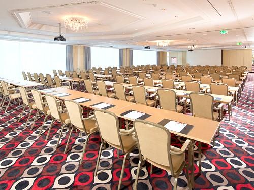 Leonardo Hotel Munich Arabellapark Das Top Tagungshotel