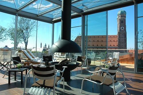 Hotel Bayerischer Hof Dresden Parken