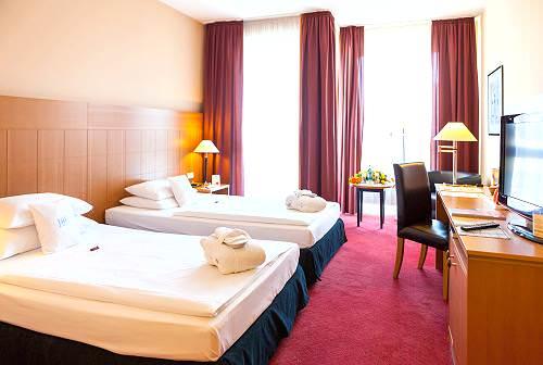 Hotel Nahe Messe Dresden