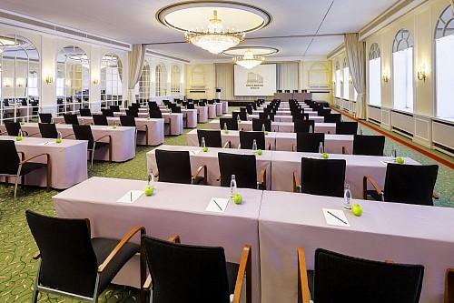 Saal Ii Hotel Hamburg