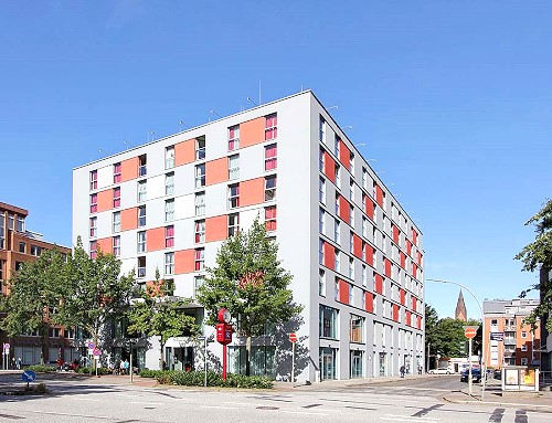 hotel arcotel rubin hamburg designhotel und tagungshotel im zentrum von hamburg. Black Bedroom Furniture Sets. Home Design Ideas