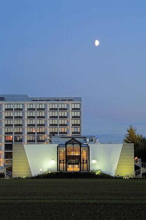 Dorint Airport Hotel Amsterdam Parken