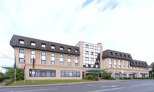 Wyndham Garden Hotel Hamburg