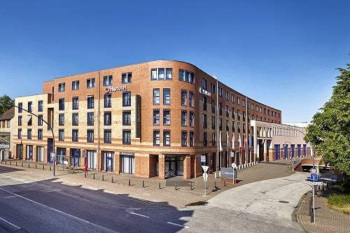 H Hotel Hamburg Bergedorf Parken
