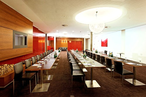 Hilton Hotel Stuttgart Parken