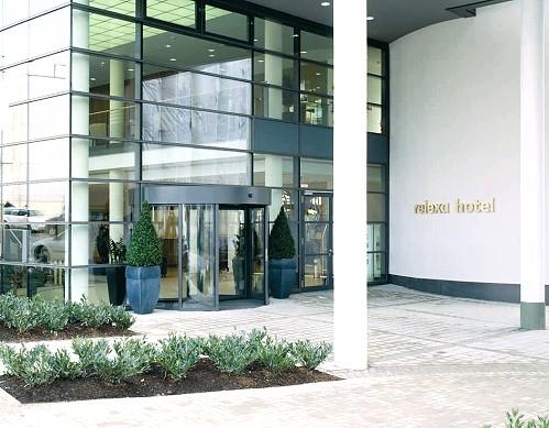 Relexa hotel ratingen city das moderne tagungshotel for Moderne hotels nrw