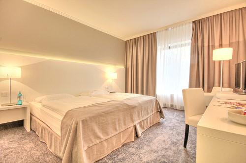 Hotel Bellevue Wien Parken