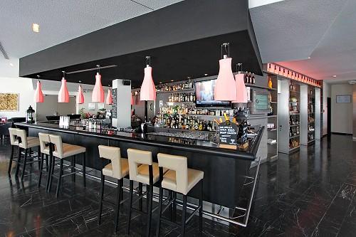 Hotel arcotel john f berlin schickes design tagungshotel for Designhotel brandenburg