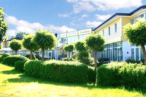 Hotel Amadeus Hannover Parken