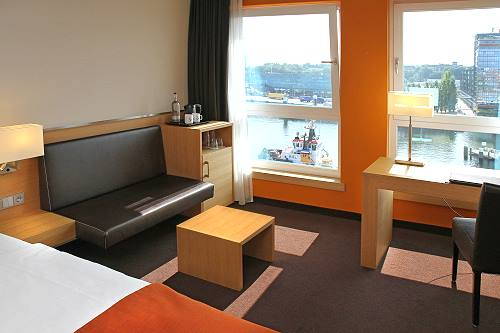 Atlantic Grand Hotel Bremen Parken