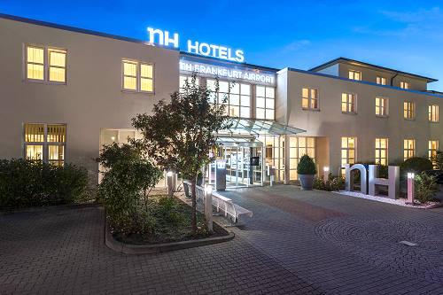 Parken Nh Hotel Kelsterbach