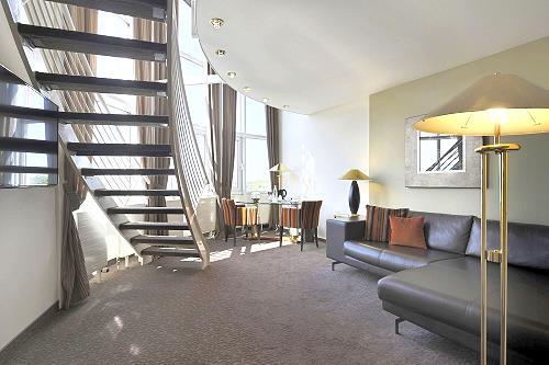 Lindner Hotel Hagenbeck Parken