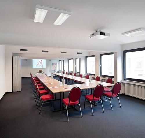 Eden Hotel Früh Am Dom Köln Tagungsraum Konferenzraum